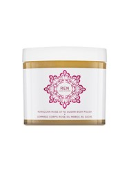 Ren Rose Otto Sugar Body Polish Nude And Neutrals