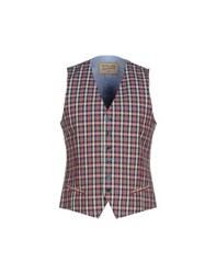 Royal Hem Suits And Jackets Waistcoats Men
