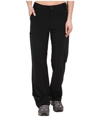 Royal Robbins Cardiff Stretch Pants Jet Black Women's Casual Pants