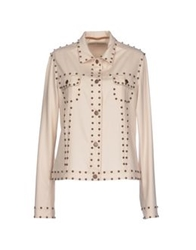 Veronique Branquinho Jackets Beige