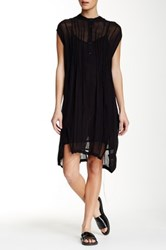 Religion Dynamic Tunic Black