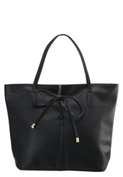 Anna Field Tote Bag Black