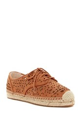 Vince Camuto Dinah Espadrille Sneaker Brown