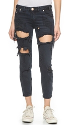 One Teaspoon London Freebird Jeans