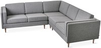 Gus Design Group Gus Adelaide Bi Sectional