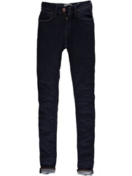 Garcia Women Jeans Denim Dark Wash