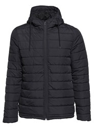 Element Men's Hayden Lightweight Mini Puff Jacket Black