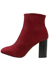 Sixty Seven Sixtyseven Travis Boots Milda Red