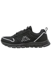 Kappa Amora Trainers Black