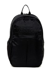 Reebok Le Combi Backpack Black