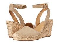 Franco Sarto Mirana Soft Tan Women's Wedge Shoes
