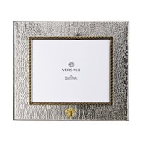 Versace Vhf3 Photo Frame Silver