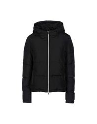 George J. Love Down Jackets Black