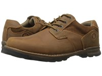Nunn Bush Phillips Camel Men's Shoes Tan