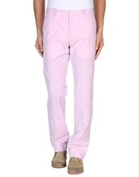 Carven Casual Pants Pink