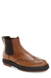 Tod's Men's Lug Sole Chelsea Boot