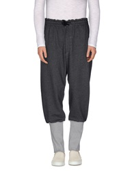 Y 3 Casual Pants Grey