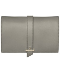 Cole Haan Vestry Clutch Storm Cloud