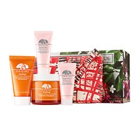 Origins Energizing Essentials Skincare Gift Set