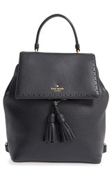 Kate Spade New York 'James Street Teba' Leather Backpack