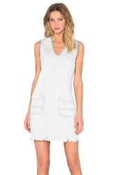Blank Nyc V Neck Distressed Dress All About Me
