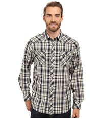 Mountain Khakis Rodeo Shirt Black Men's Clothing