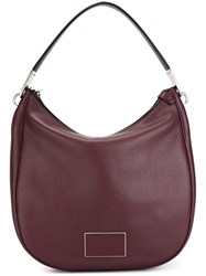 Marc By Marc Jacobs 'Ligero Hobo' Tote Red