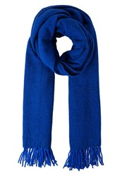 Marc O'polo Scarf Pacific Blue
