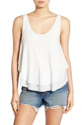Women's Bp. Double Layer Swing Tank