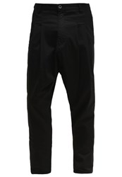 Solid Timmy Trousers Black