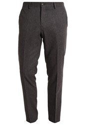 Tiger Of Sweden Herris Suit Trousers Braun Brown