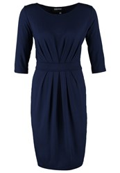 Kilian Kerner Senses Jersey Dress Medival Blue Dark Blue