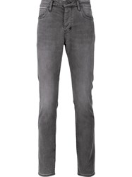Neuw Slim Fit Jeans Grey