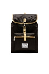 Poler Field Pack Black