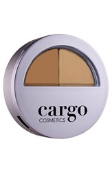 Cargo 'Double Agent' Correcting Balm Set 5N