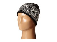 Dale Of Norway Vintage Hat Black Off White Knit Hats
