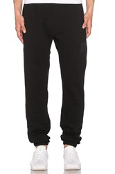 Undefeated 5 Strike Sweatpant Black