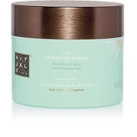 Rituals Women's Karma Shimmer Body Cream No Color