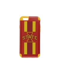 Forever Collectibles Iowa State Cyclones Iphone 6 Case Red