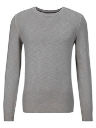 Marc O'polo Knitted Sweater Grey