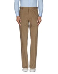 Burberry London Trousers Casual Trousers Men
