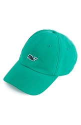 Vineyard Vines Men's Whale Performance Baseball Cap