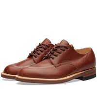 Alden Indy Shoe Brown