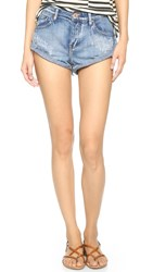 One Teaspoon Bandit Shorts Cobaine