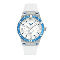 Roxy White The Bliss Watch