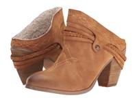 Not Rated Big Bear Tan Women's Boots
