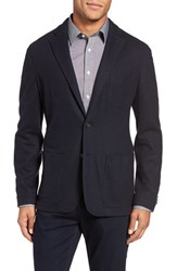 Colombo Men's Cashmere And Silk Knit Blazer