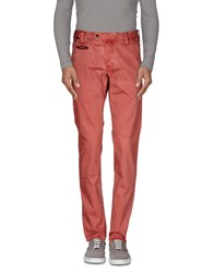 At.P. Co At.P.Co Trousers Casual Trousers Men Pastel Pink