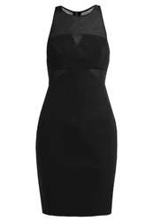 Finders Keepers Nothing To Loose Shift Dress Black