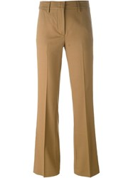 Dondup 'Marion' Trousers Brown